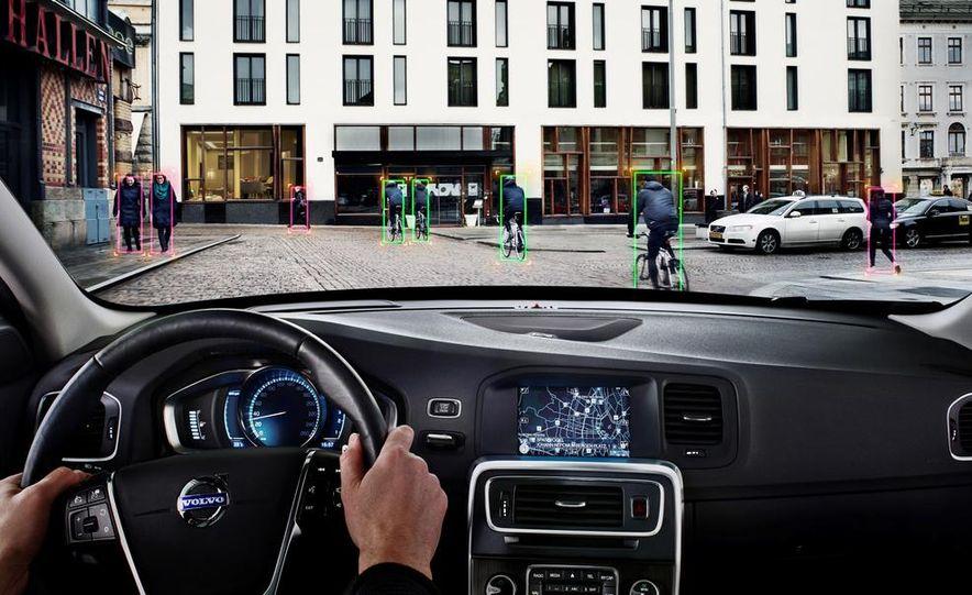 2014 Volvo S80 T6 - Slide 22