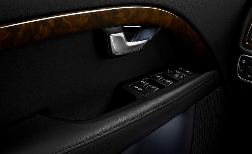 2014 Volvo S80 T6 - Slide 27