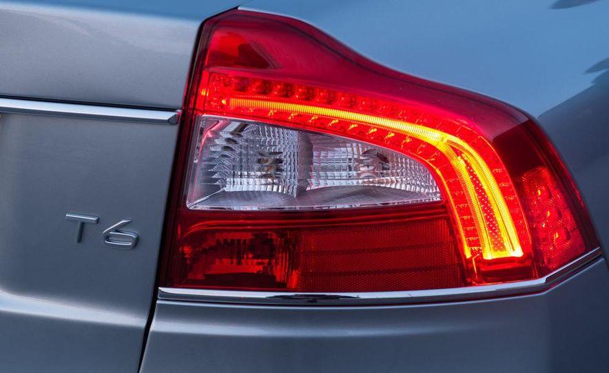 2014 Volvo S80 T6 - Slide 12