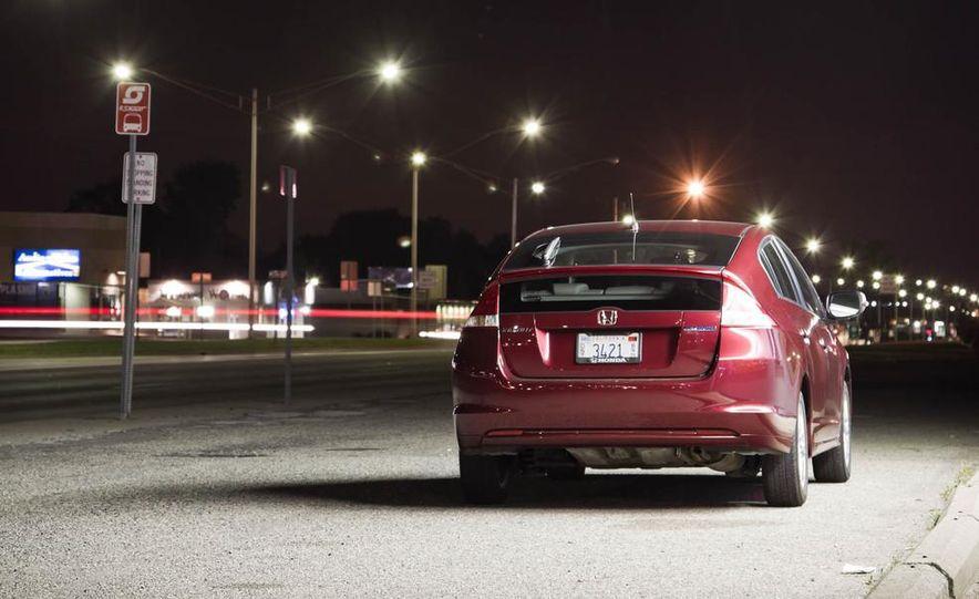 2014 Honda Insight - Slide 16
