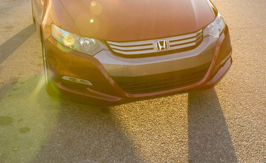 2014 Honda Insight - Slide 17