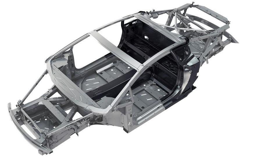 2014 Lamborghini Huracán LP610-4 - Slide 44