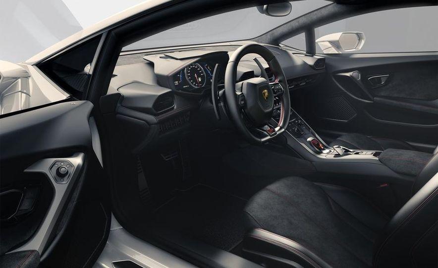 2014 Lamborghini Huracán LP610-4 - Slide 39