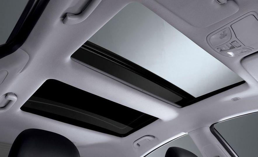 2013 Hyundai Sonata hybrid - Slide 13