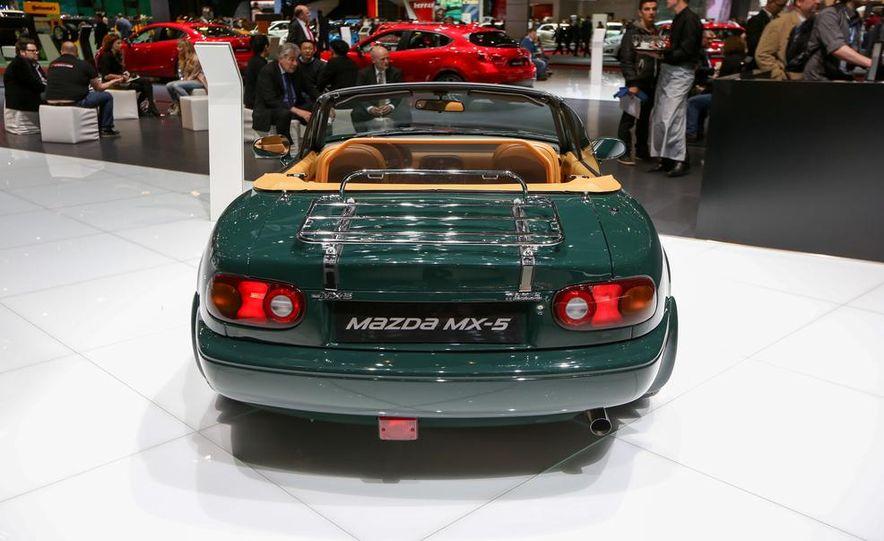 1990 Mazda MX-5 Miata - Slide 5