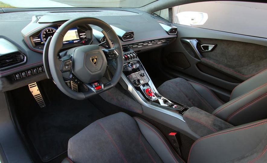 2015 Alfa Romeo 4C Spider - Slide 48