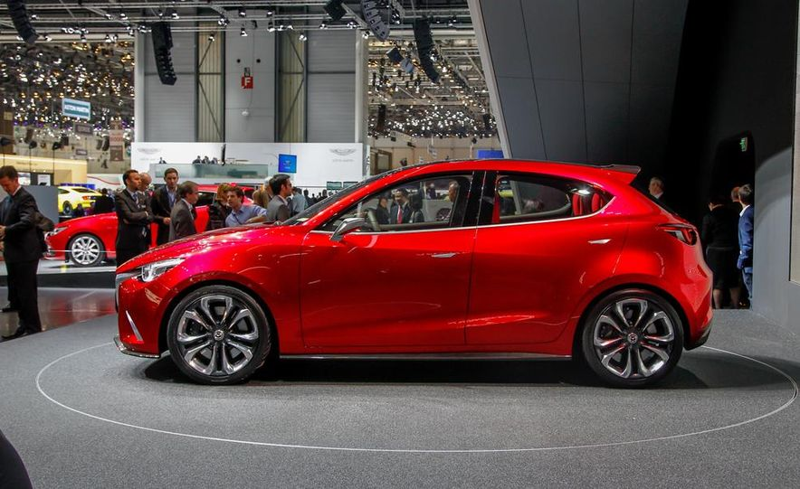 Honda Civic Type R concept - Slide 31