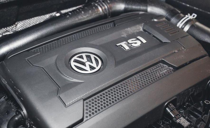 2014 Volkswagen Passat Sport 1.8T - Slide 32