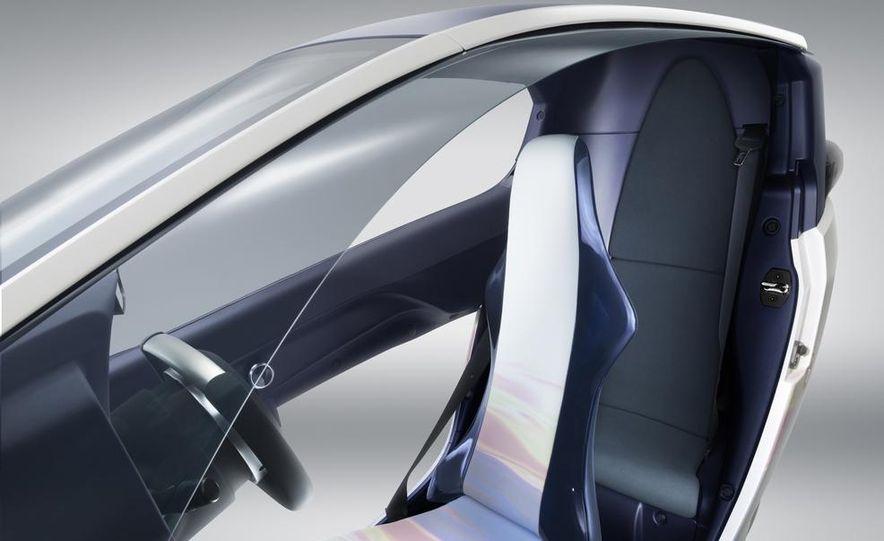 Toyota i-ROAD concept - Slide 11