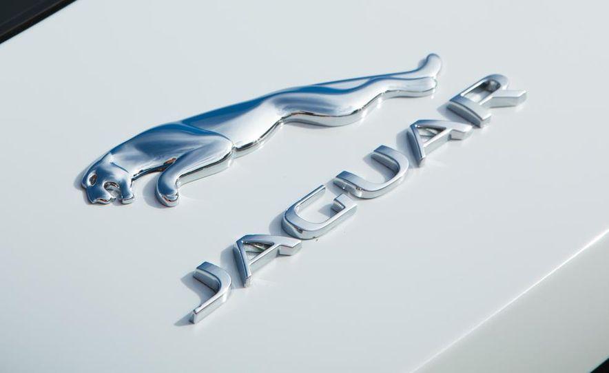 2015 Jaguar F-Type R coupe - Slide 40