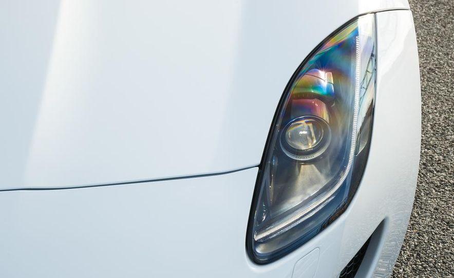 2015 Jaguar F-Type R coupe - Slide 36
