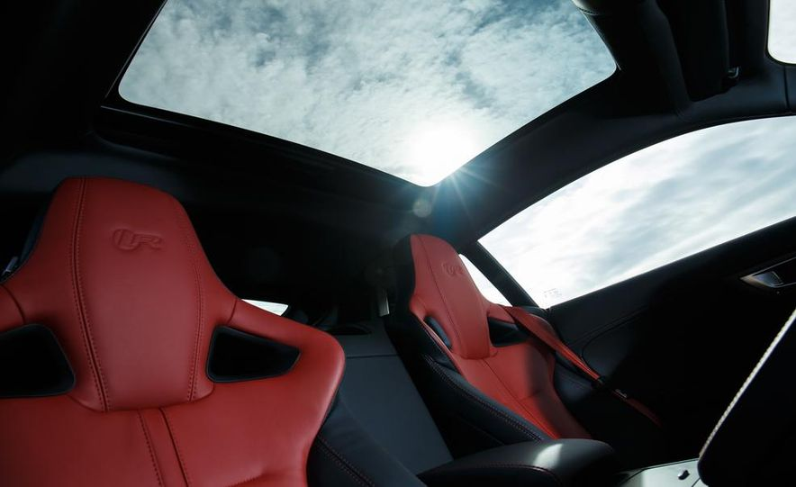 2015 Jaguar F-Type R coupe - Slide 44