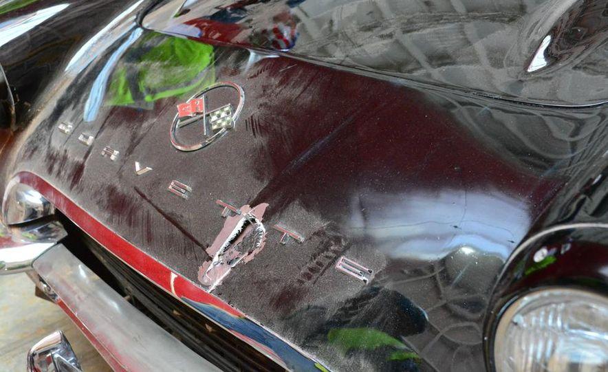 """2009 Chevrolet Corvette """"1.5 millionth Corvette"""" - Slide 87"""