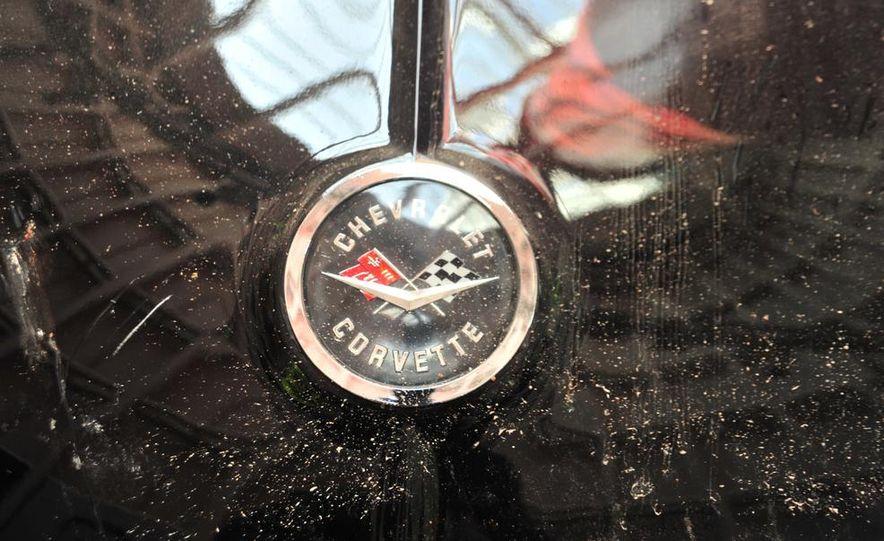 """2009 Chevrolet Corvette """"1.5 millionth Corvette"""" - Slide 88"""