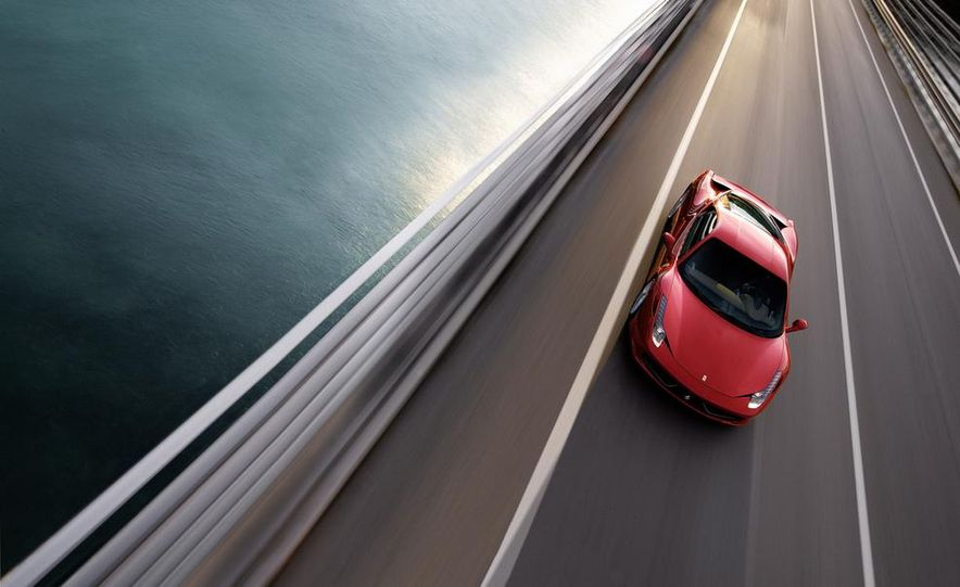 2015 Jaguar F-Type R coupe - Slide 25