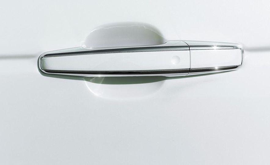 2015 Jaguar F-Type R coupe - Slide 76