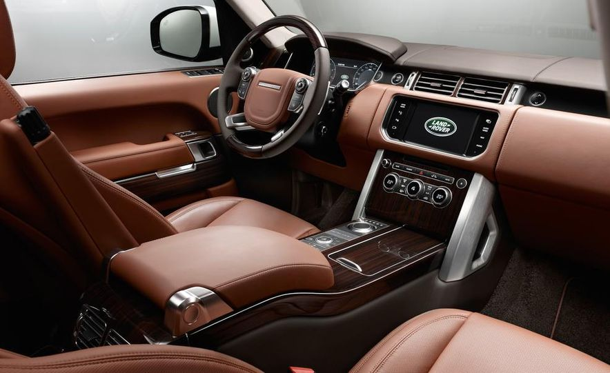 2015 Jaguar F-Type R coupe - Slide 79