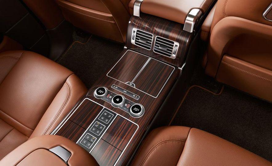 2015 Jaguar F-Type R coupe - Slide 81