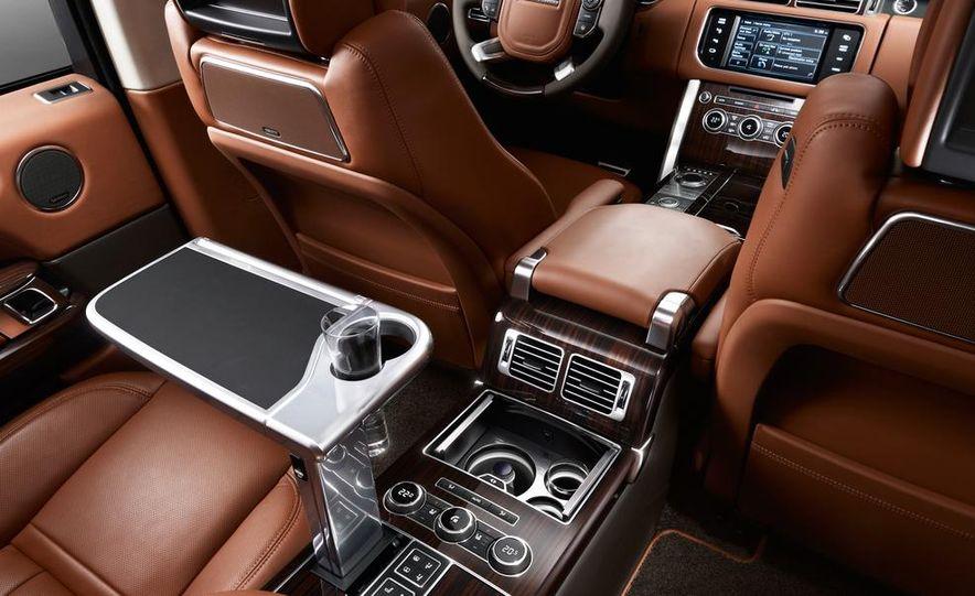2015 Jaguar F-Type R coupe - Slide 82