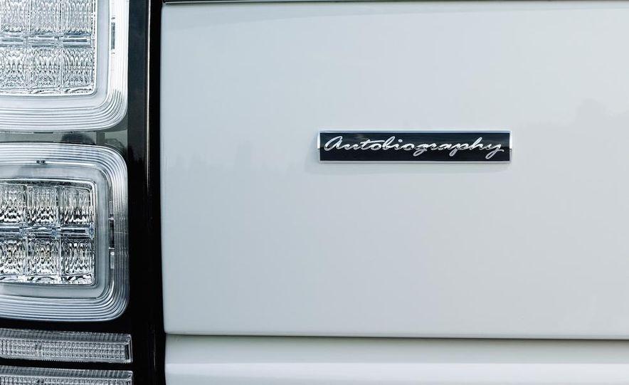 2015 Jaguar F-Type R coupe - Slide 78