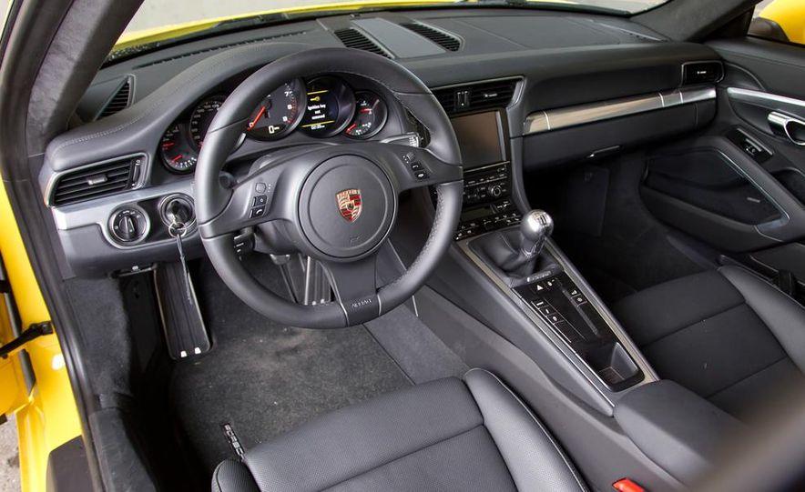 2015 Jaguar F-Type R coupe - Slide 68