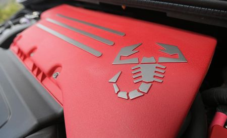 Alas, Fiat Has Decided to Offer 500 Abarth with an Automatic