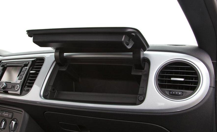 2014 Volkswagen Jetta 1.8T SE - Slide 55