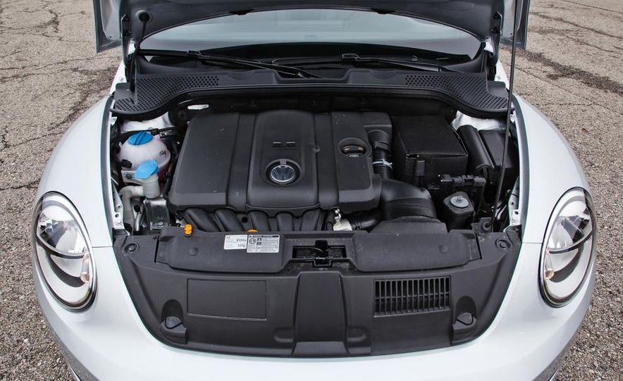 2014 Volkswagen Jetta 1.8T SE - Slide 58