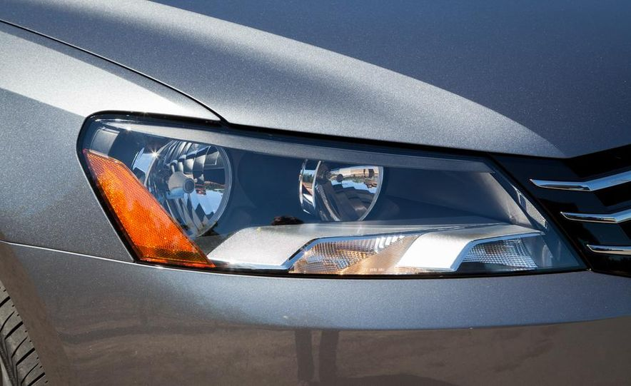 2014 Volkswagen Jetta 1.8T SE - Slide 27