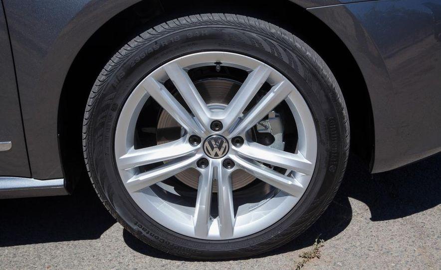2014 Volkswagen Jetta 1.8T SE - Slide 29