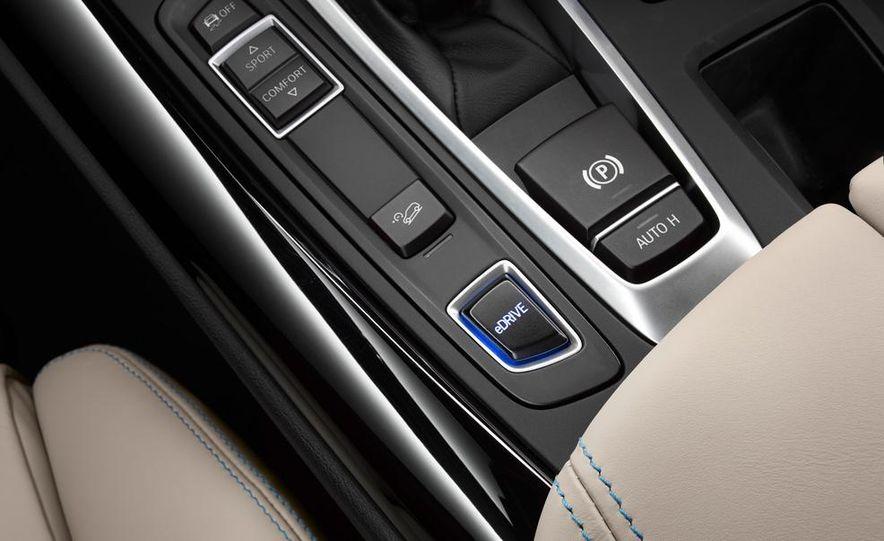 BMW Concept X5 eDrive - Slide 24