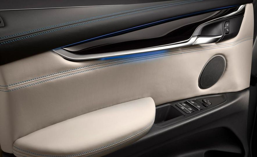 BMW Concept X5 eDrive - Slide 22