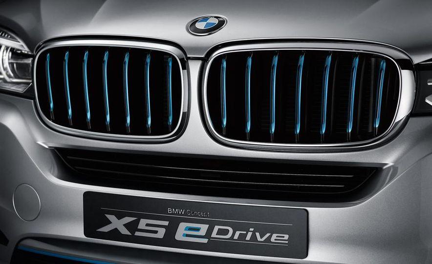 BMW Concept X5 eDrive - Slide 16