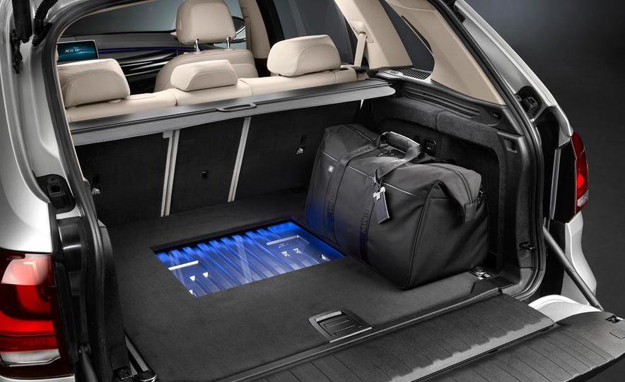 BMW Concept X5 eDrive - Slide 20