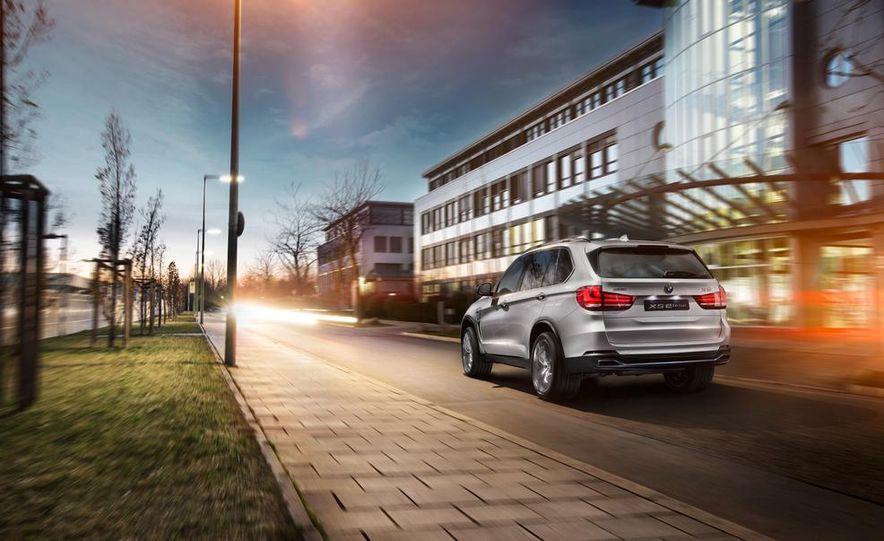 BMW Concept X5 eDrive - Slide 3