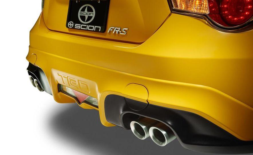2015 Scion FR-S Series 1.0 - Slide 6
