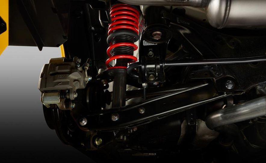 2015 Scion FR-S Series 1.0 - Slide 9