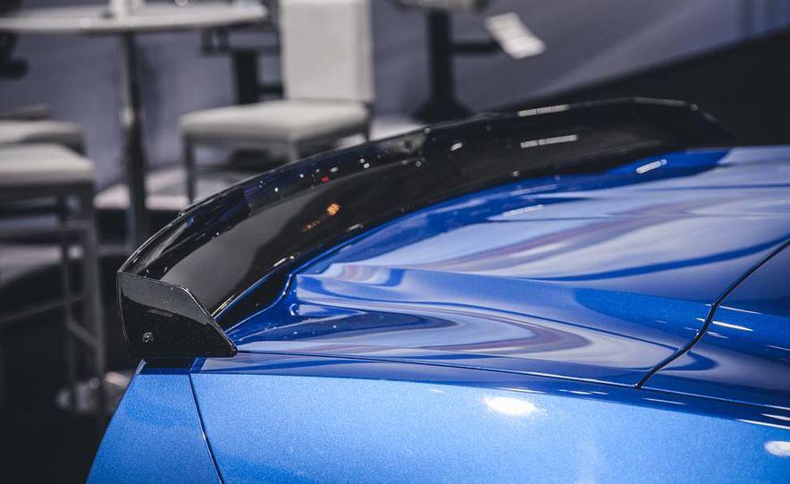 2015 Aston Martin V-8 Vantage GT - Slide 12