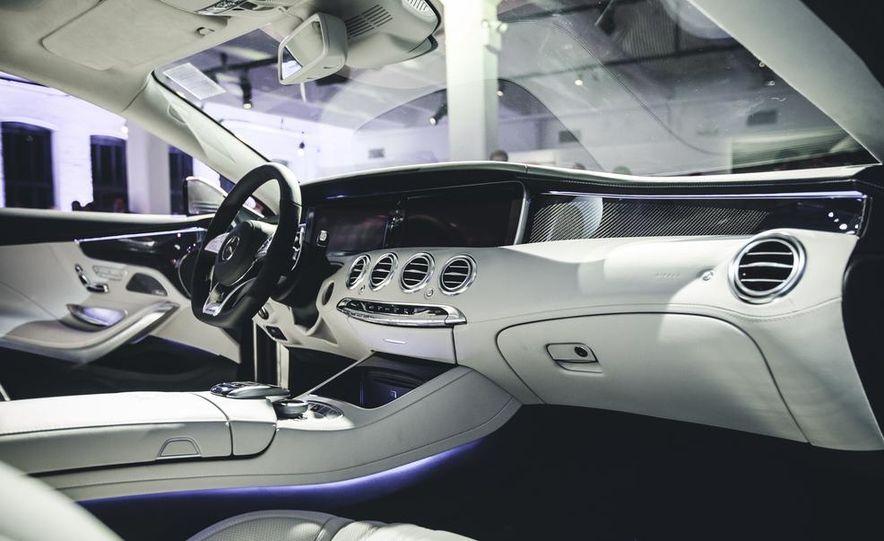2015 Aston Martin V-8 Vantage GT - Slide 49