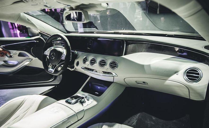 2015 Aston Martin V-8 Vantage GT - Slide 50