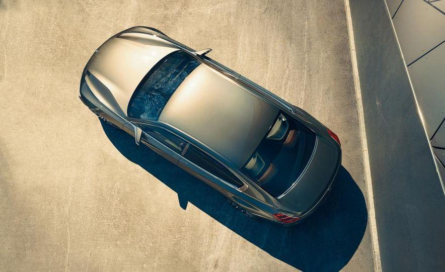 Audi TT Offroad concept - Slide 35