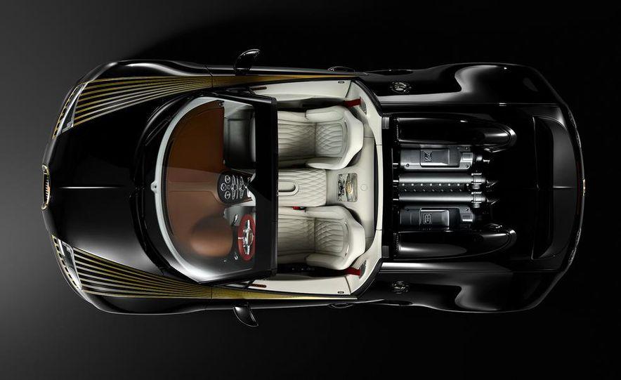 Audi TT Offroad concept - Slide 57