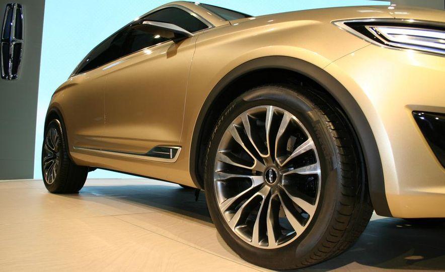 Audi TT Offroad concept - Slide 77