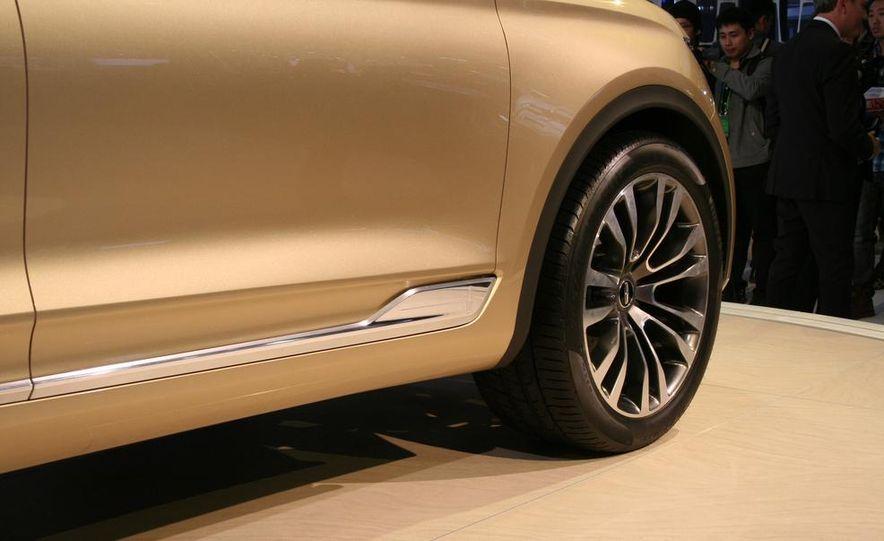 Audi TT Offroad concept - Slide 90