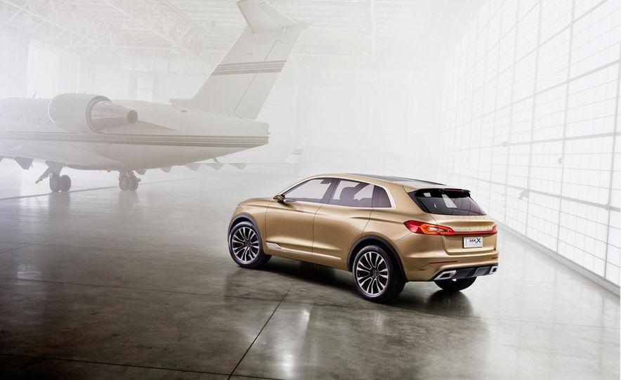 Audi TT Offroad concept - Slide 96