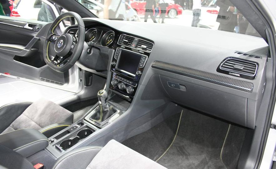 Audi TT Offroad concept - Slide 109