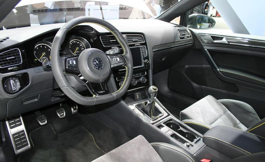 Audi TT Offroad concept - Slide 110