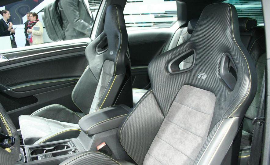 Audi TT Offroad concept - Slide 111