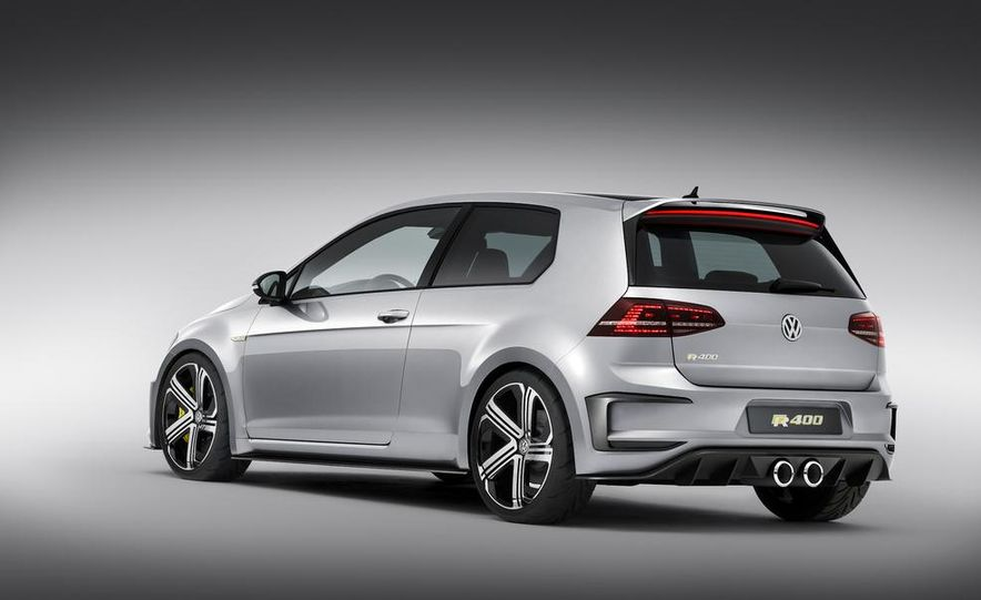 Audi TT Offroad concept - Slide 116