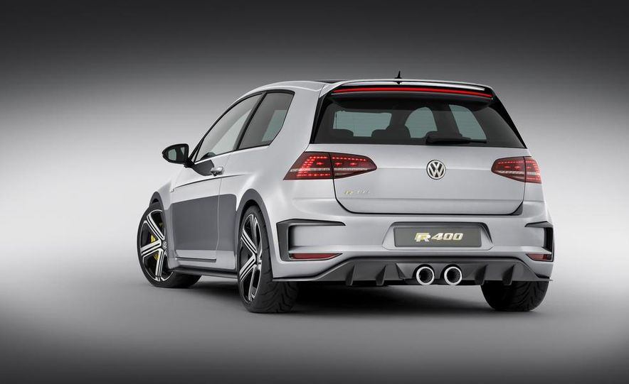 Audi TT Offroad concept - Slide 117